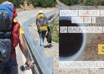 Battler Backpackspullen