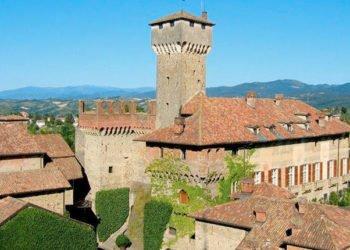 Kasteel Piemonte