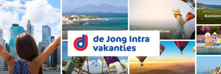 De Jong Intra Vakanties