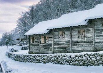Advertentie single snow vakanties