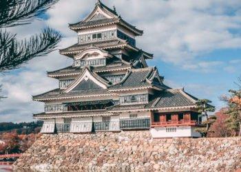 Singlereis Mystieke Japan