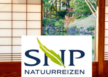Rondreis Japan SNP
