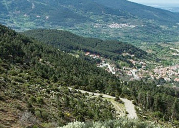 Spanje wandelreizen