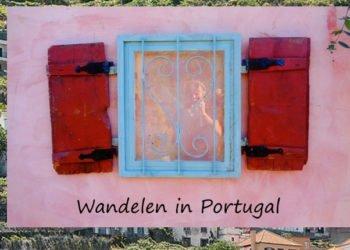 Wandelen in Portugal