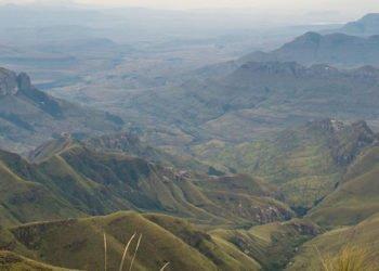 Zuid Afrika Drakensberg